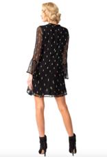 ASTARS Bardot Dress