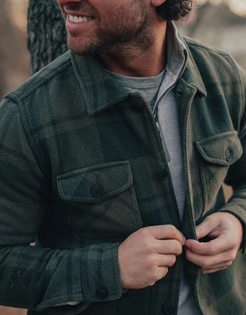 The Normal Brand Mountain Jacket