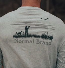 The Normal Brand L/S Hunt T-Shirt