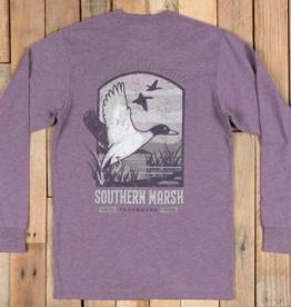 Southern Marsh Vistas- Mallard