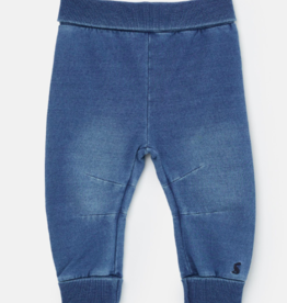 Joules Hugo Jersey Denim Trouser