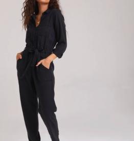 Bella Dahl L/S Utility Jumpsuit