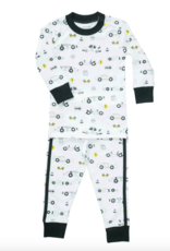 Baby Noomie Two Piece PJ