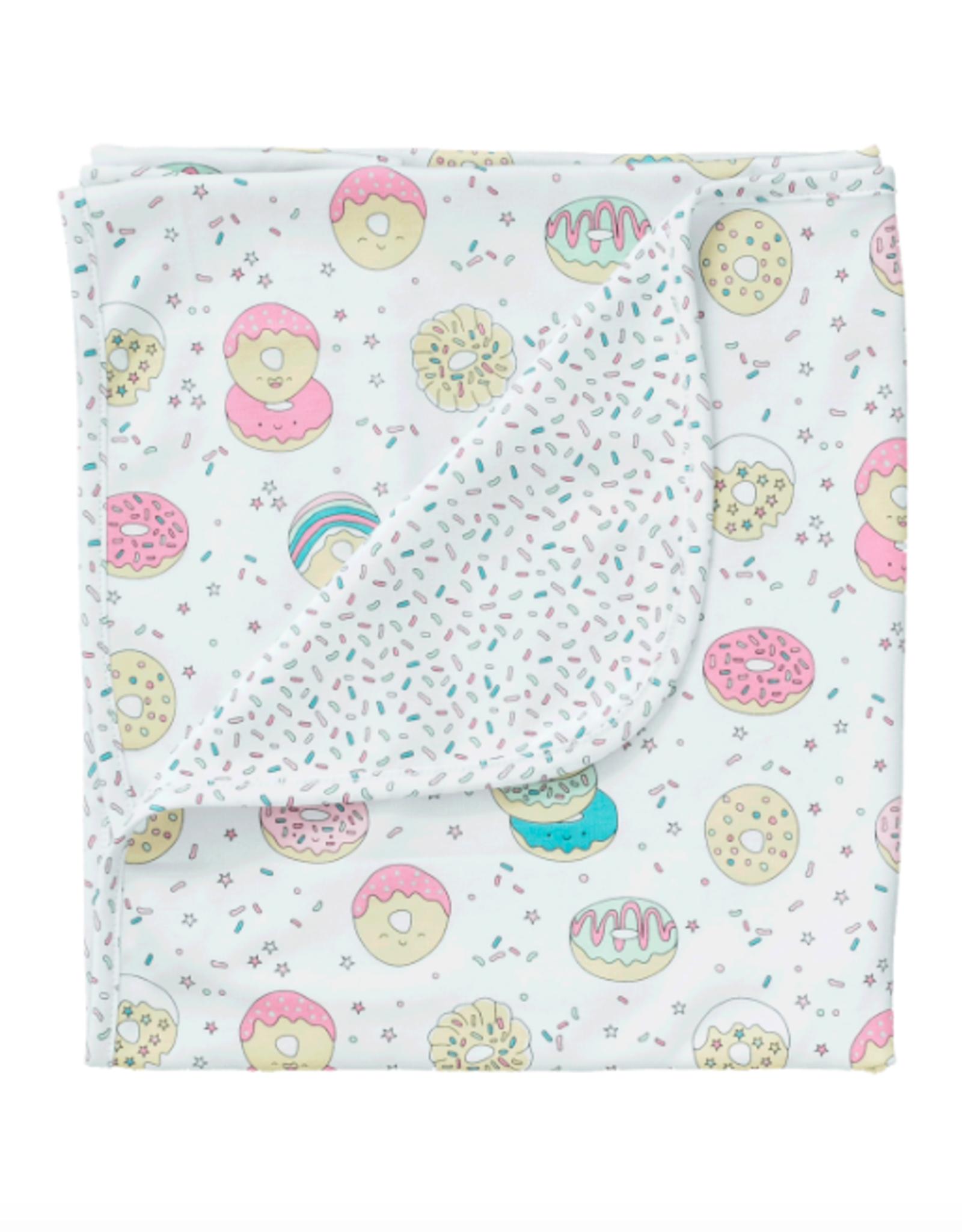 Baby Noomie Double Layer Blanket
