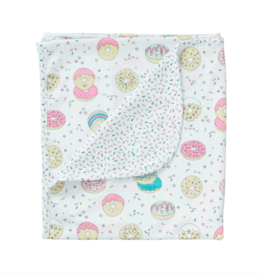 Baby Noomie Double Layer Blanket