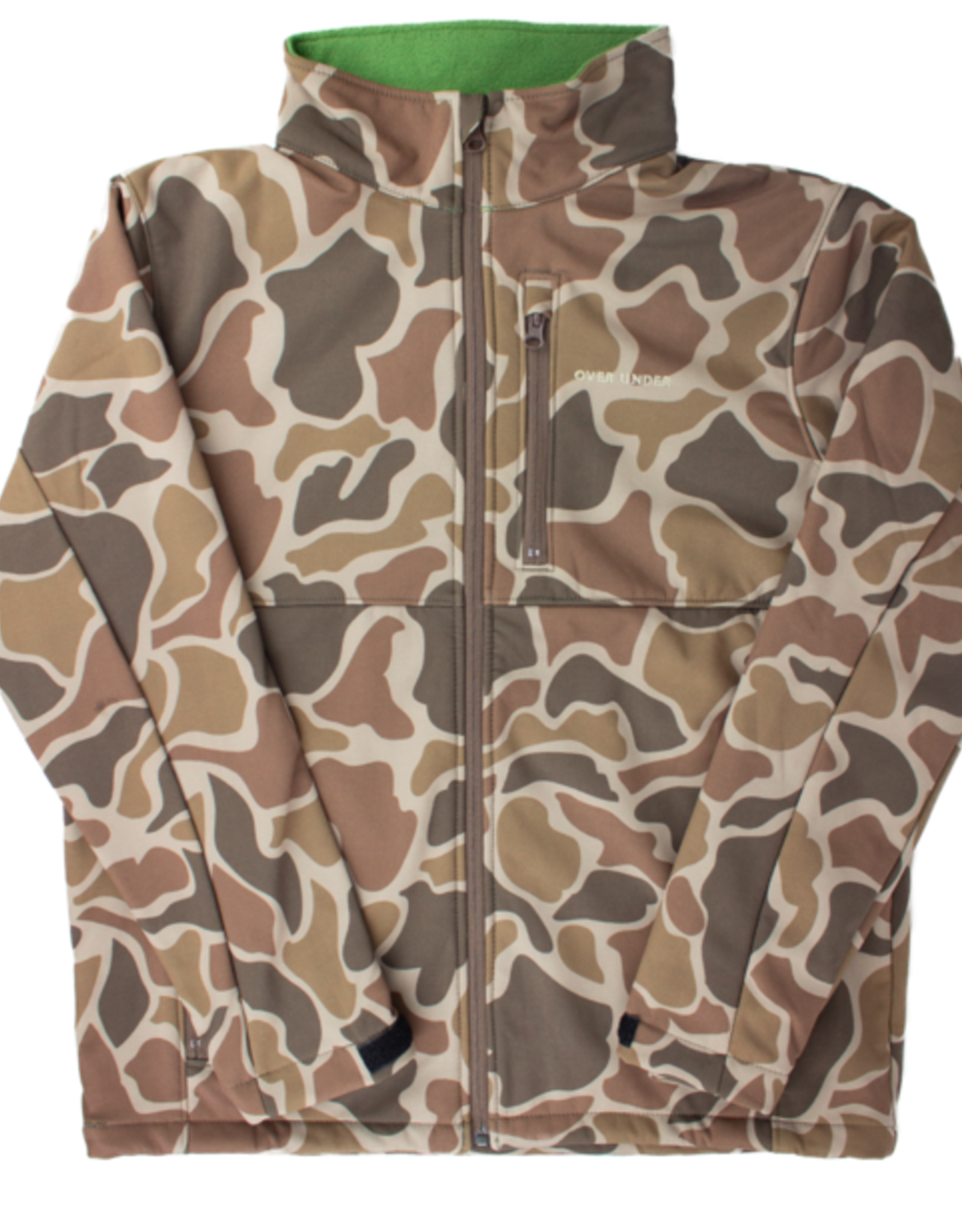 Over Under HydraTech Fleece Jacket