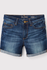 DL1961 Piper Cuffed Shorts