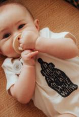 Finn + Emma Graphic Bodysuit