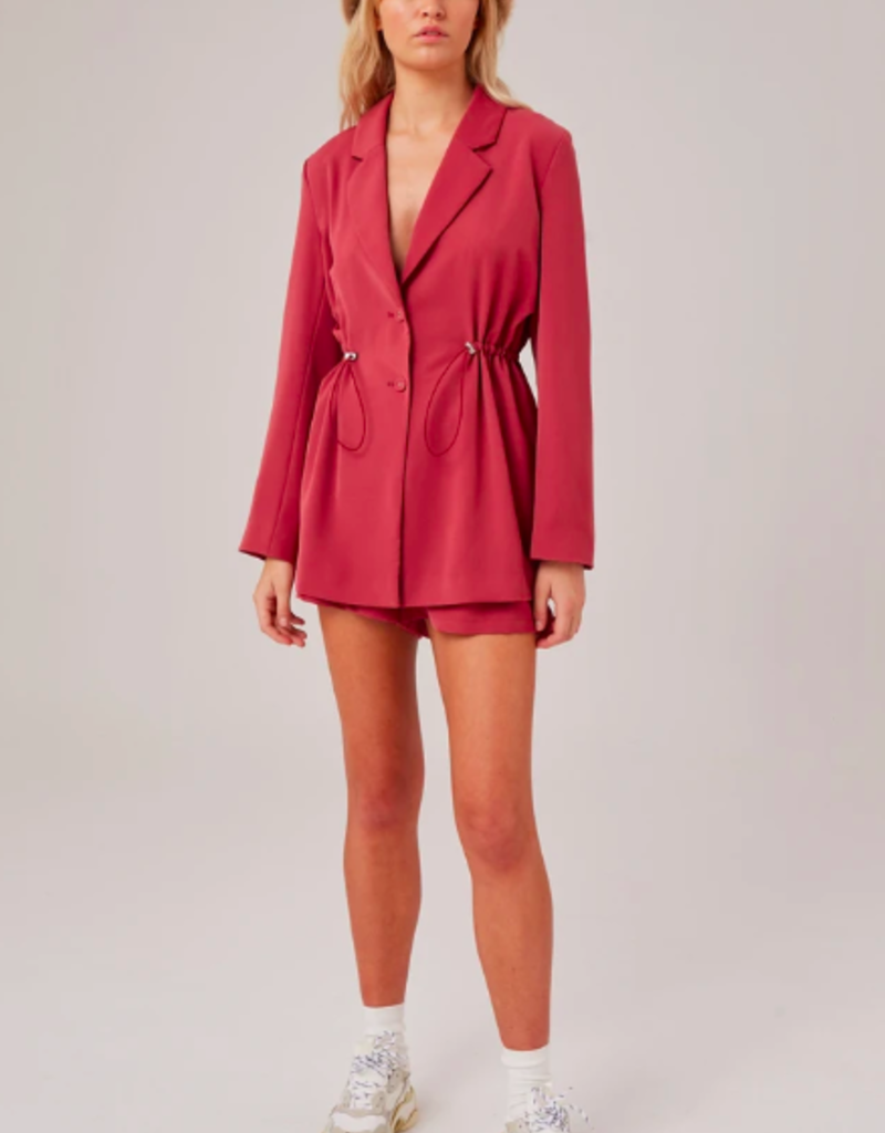 Fifth The Label Nocturnal Blazer