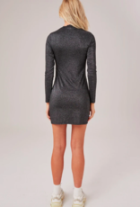 Fifth The Label Backbeat LS Dress