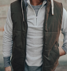 The Normal Brand Dano Vest