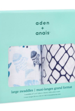 Aden + Anais Classic Swaddles Swaddles