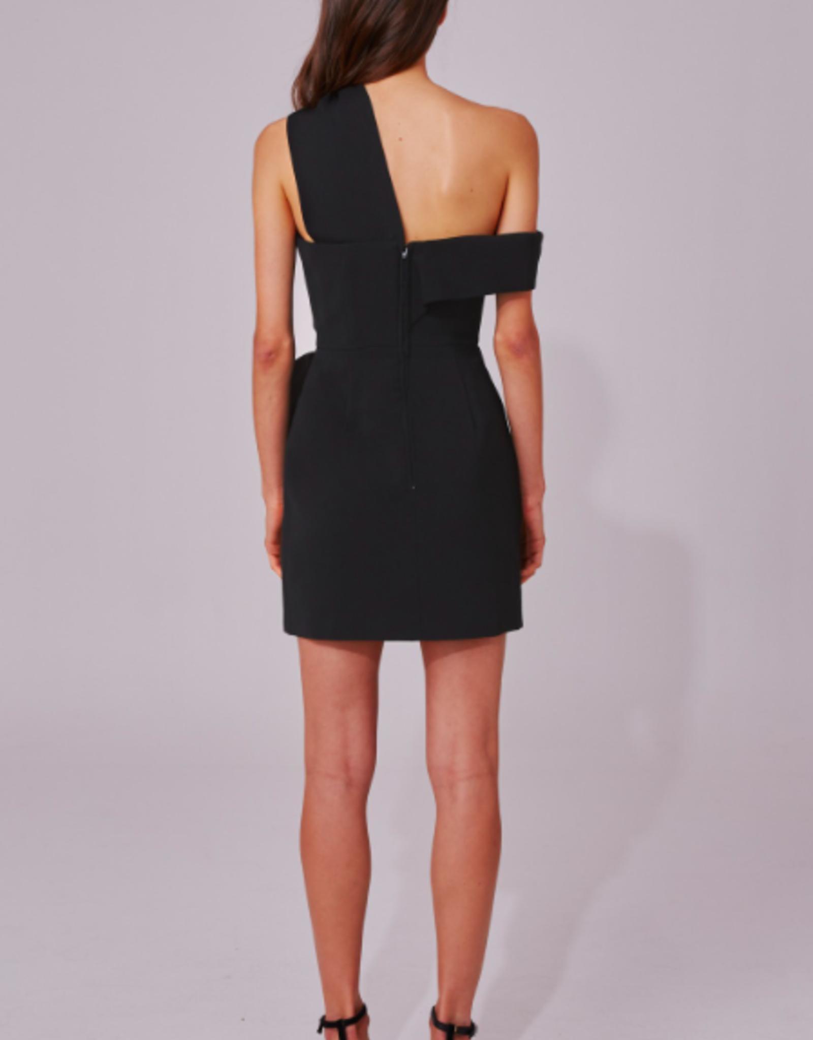 CMEO Caliber Mini Dress