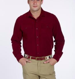 Southern Proper Ripley Work Shirt