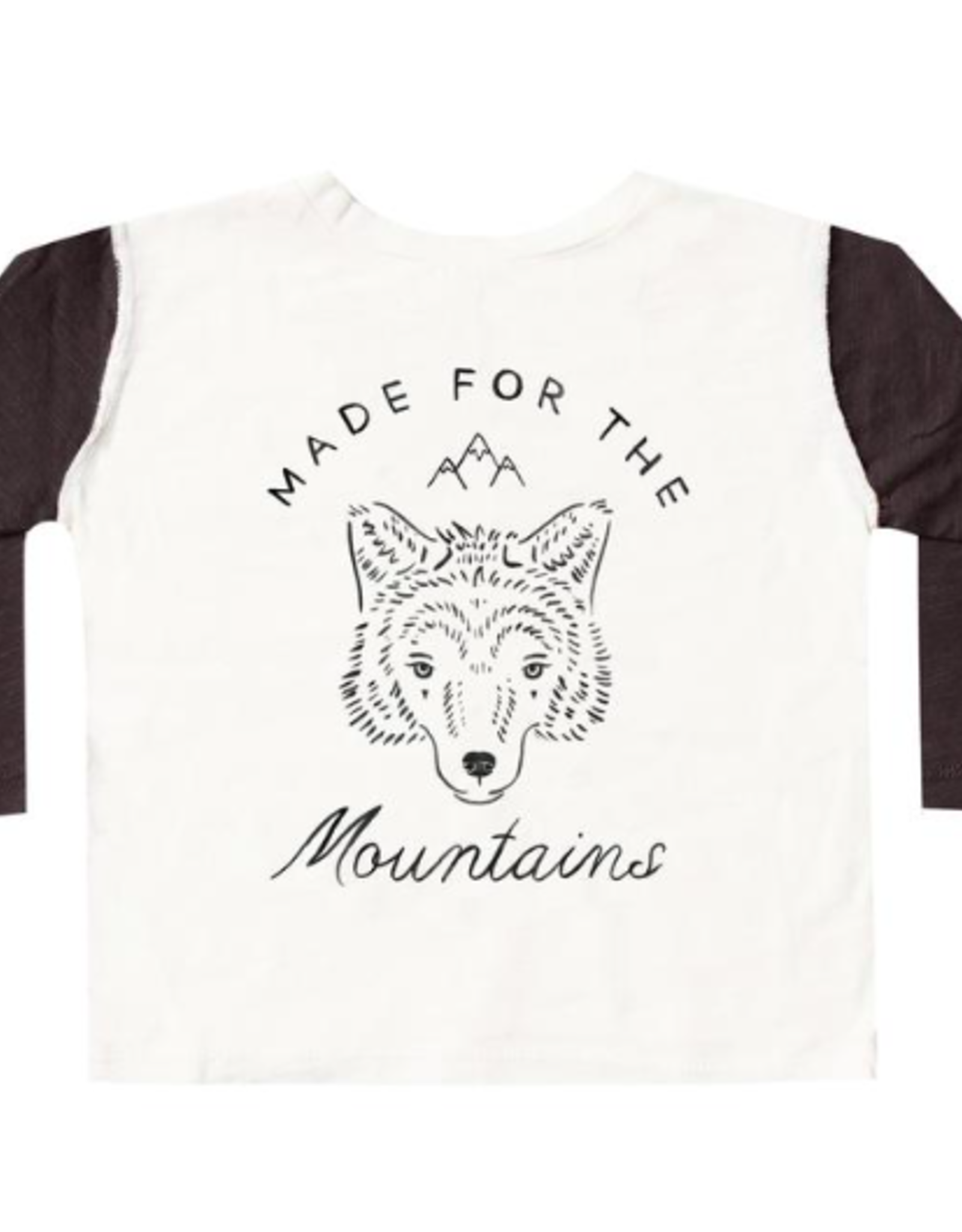 Rylee + Cru Made For The Mountains Henley
