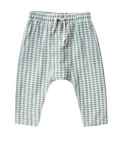 Rylee + Cru Gingham Hawthorn Trousers