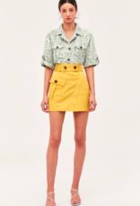 C/MEO Collective Prophetic Mini Skirt