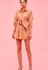 C/MEO Collective Artwork Dress