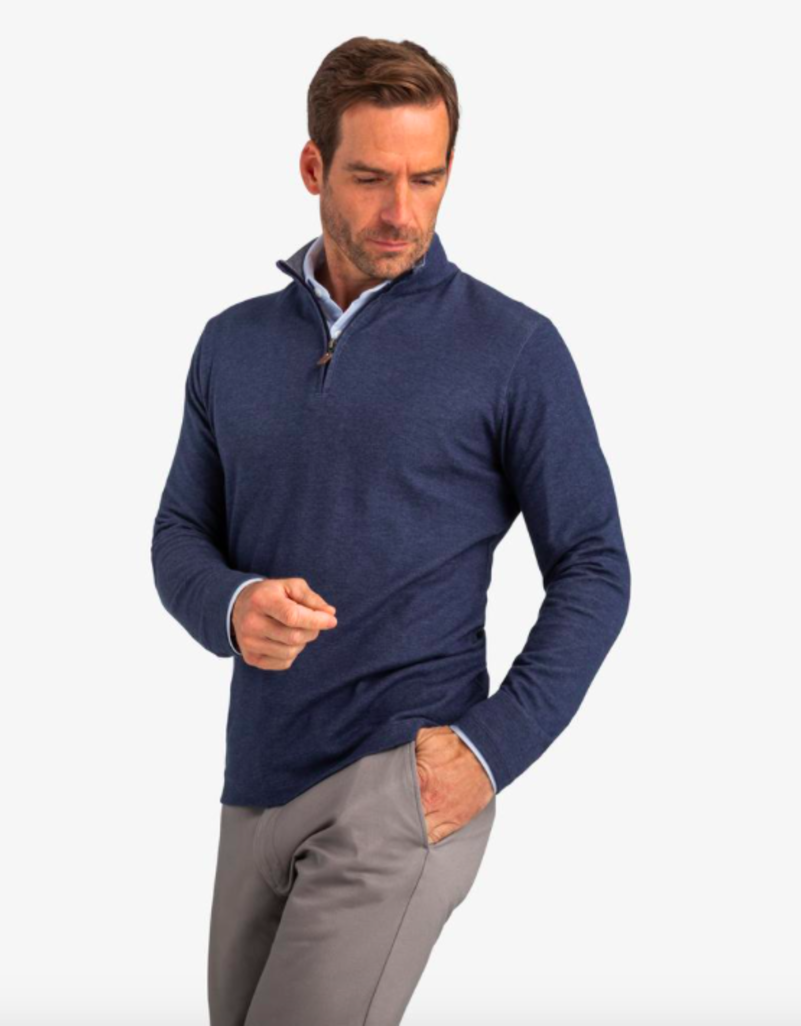 Mizzen + Main Fairway