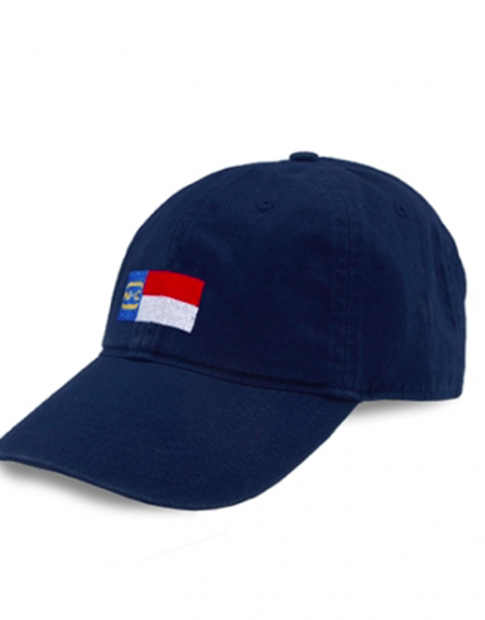 Smathers and Branson North Carolina State Flag Hat