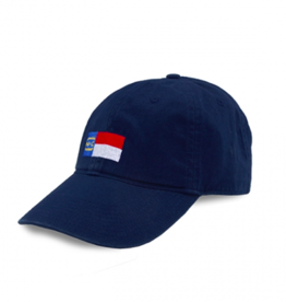 Smathers and Branson North Carolina State Flag Hat