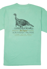 Southern Proper Quality Goods Tee