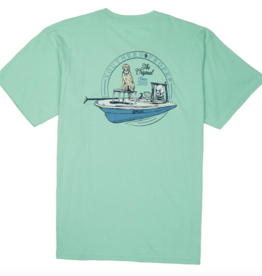 Southern Proper First Mate Tee