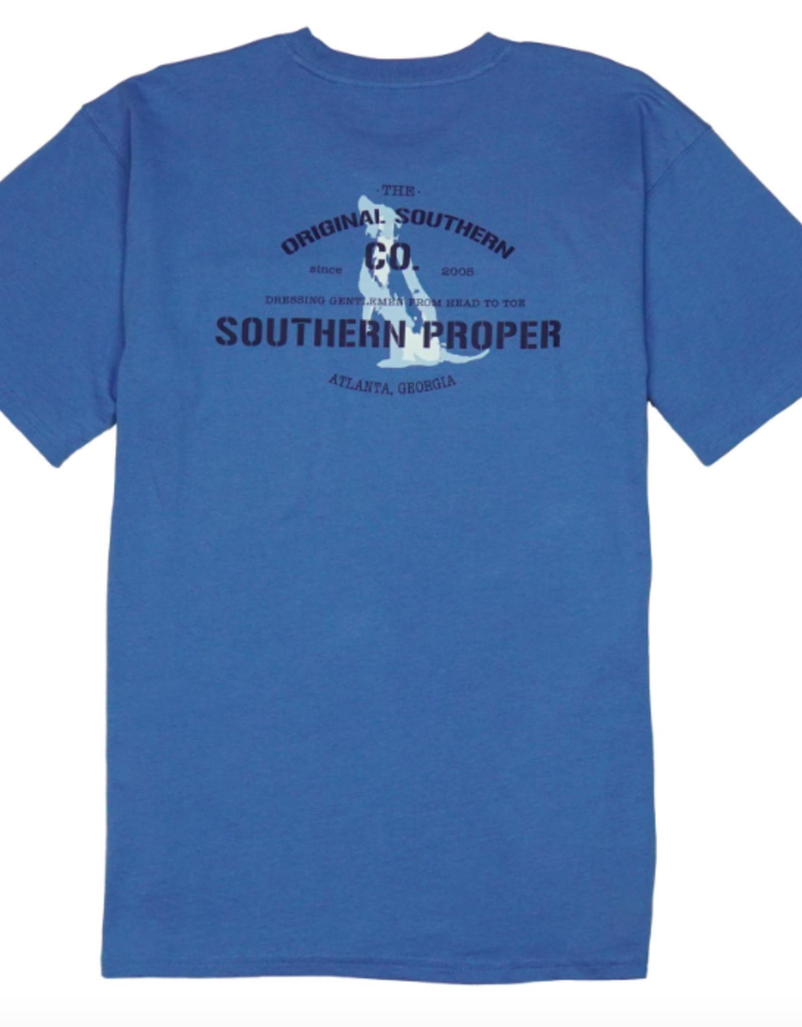 Southern Proper Original Southern Co Tee