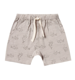 Rylee + Cru Shark Short