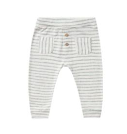 Rylee + Cru Stripe Baby Pant