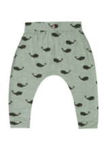 Rylee + Cru Whale Slouch Pant