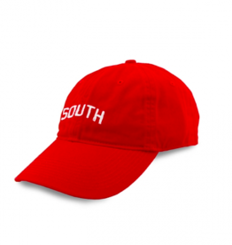 Smathers and Branson South Hat (Red)