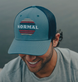 The Normal Brand Sunset Hat