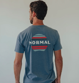 The Normal Brand SS Sunset T