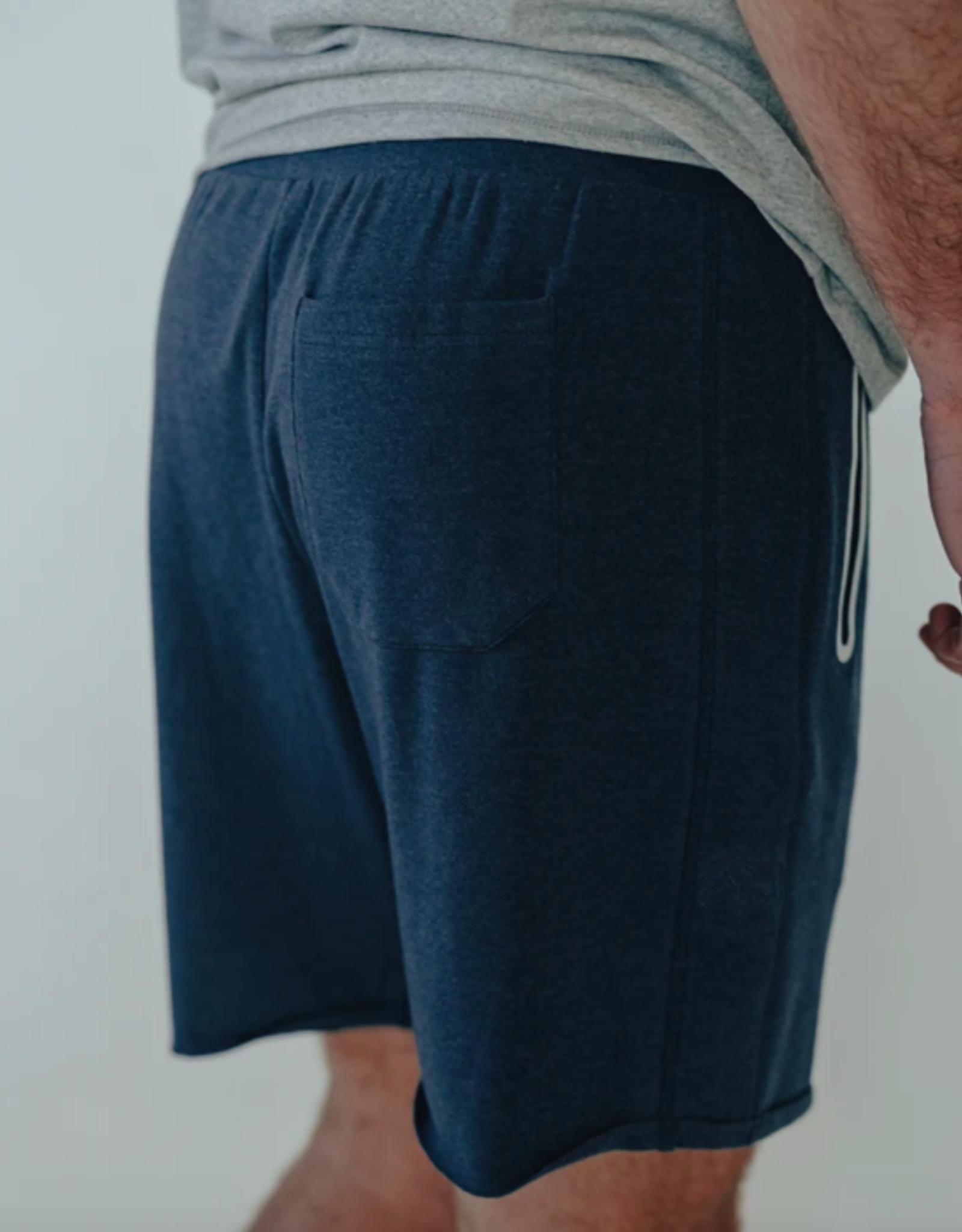 The Normal Brand Active Puremeso Gym Short