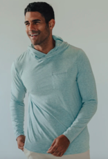 The Normal Brand Active Puremeso Pocket Hoodie