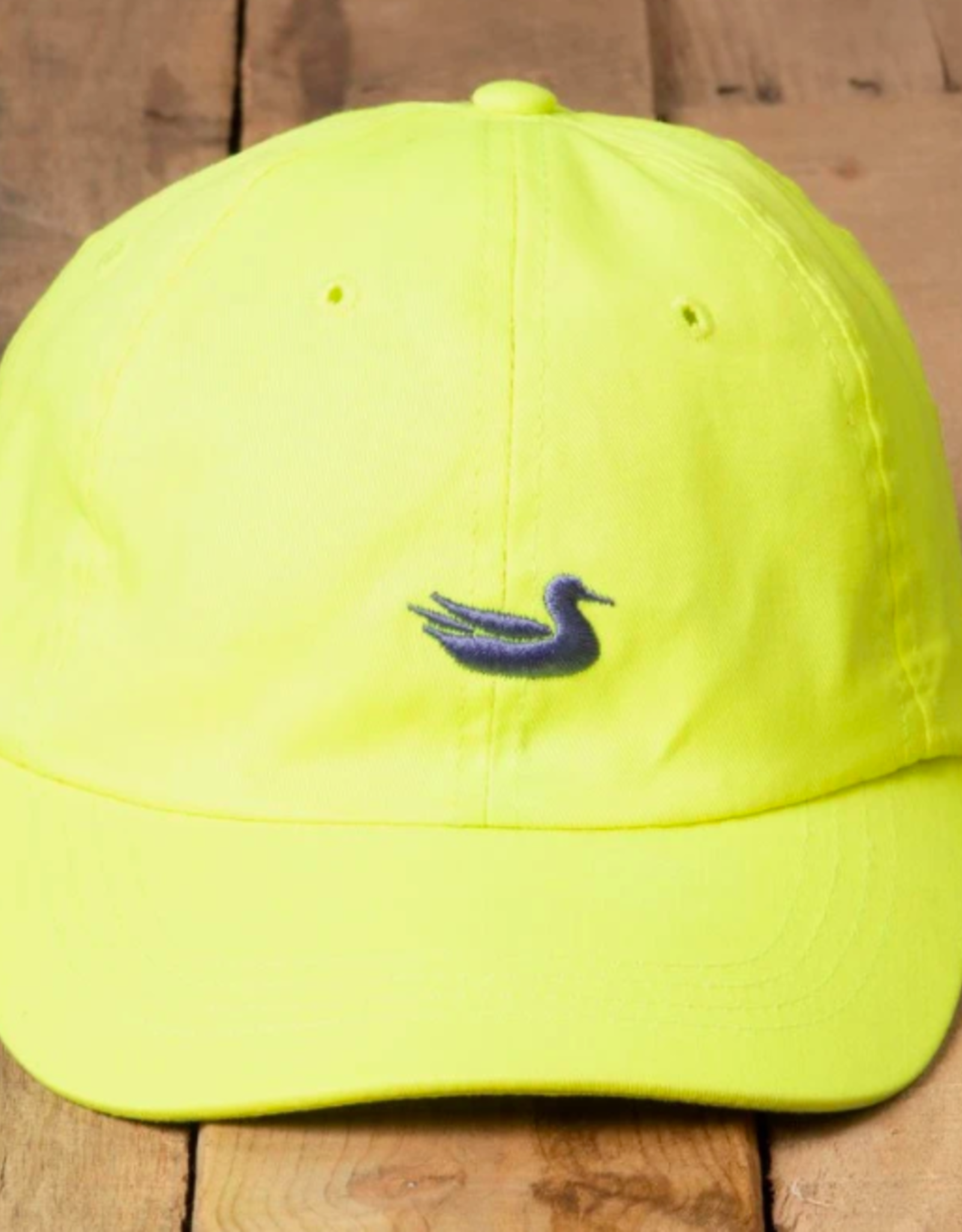 Southern Marsh Neon Hat