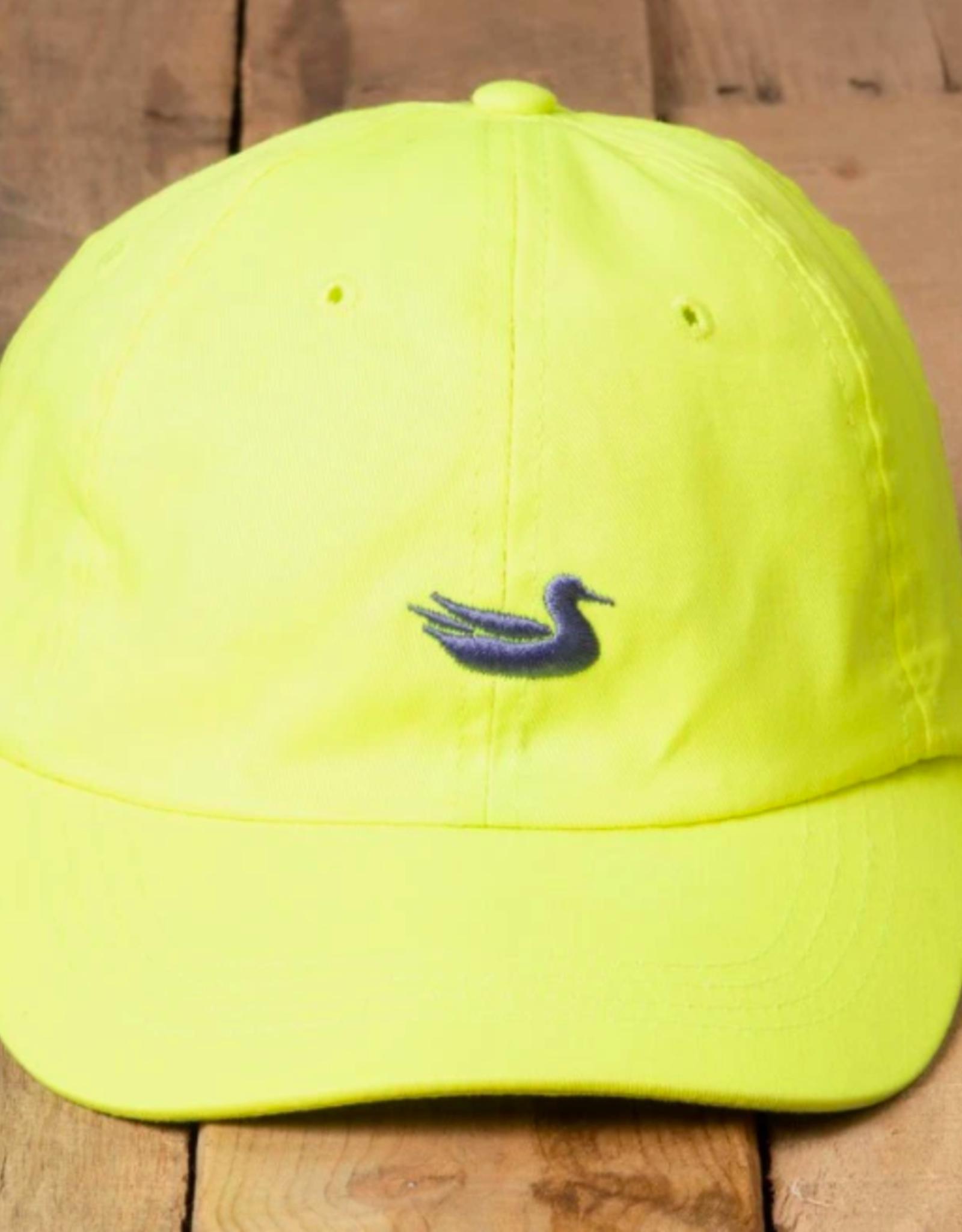 Southern Marsh Neon Hat