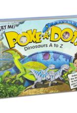Melissa & Doug Poke-A-Dot: Dinosaurs A to Z