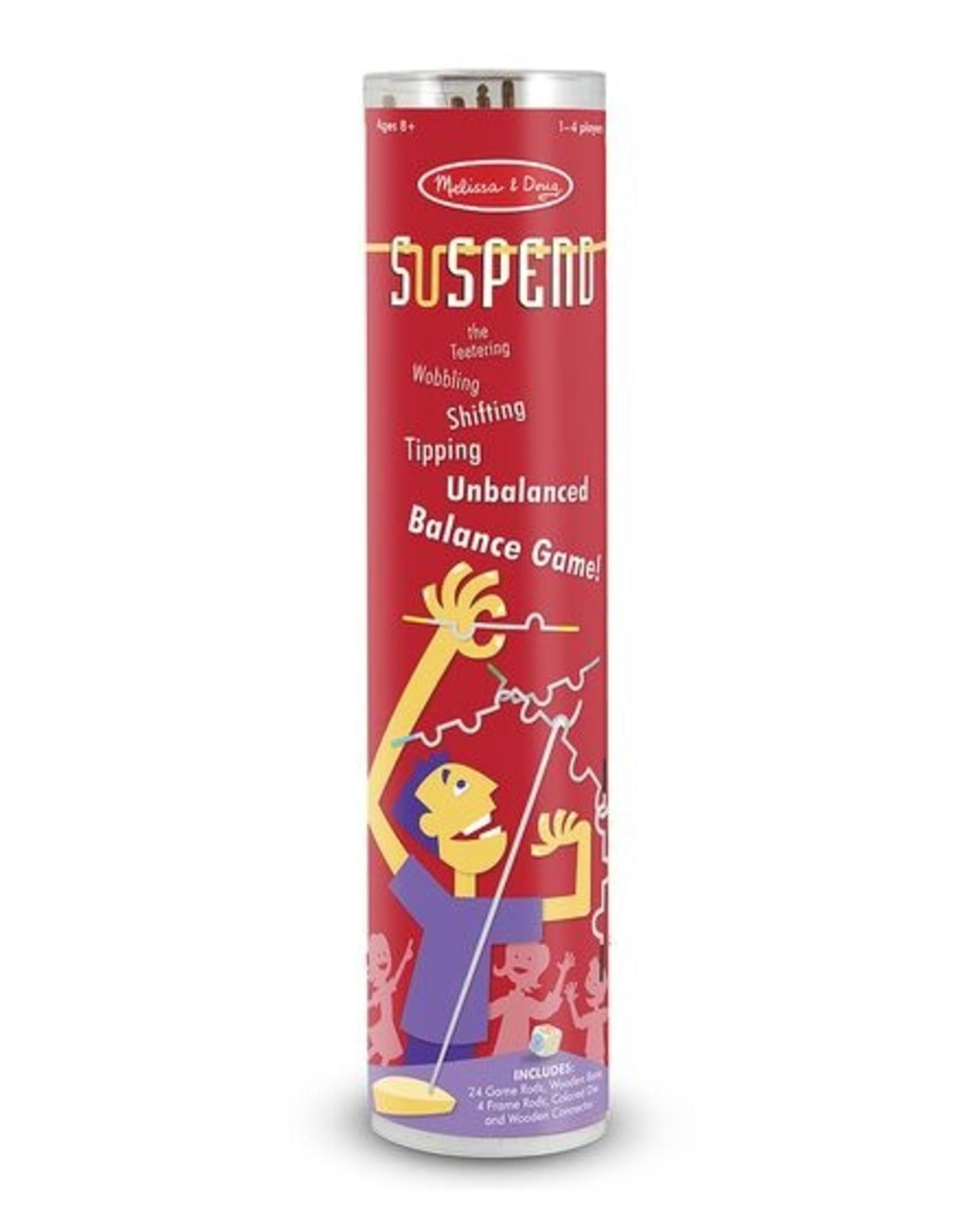 Melissa & Doug Suspend