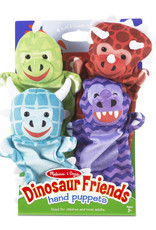 Melissa & Doug Dinosaur Friends