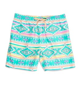 "Chubbies The En Fuegos 5.5"" (Stretch)"
