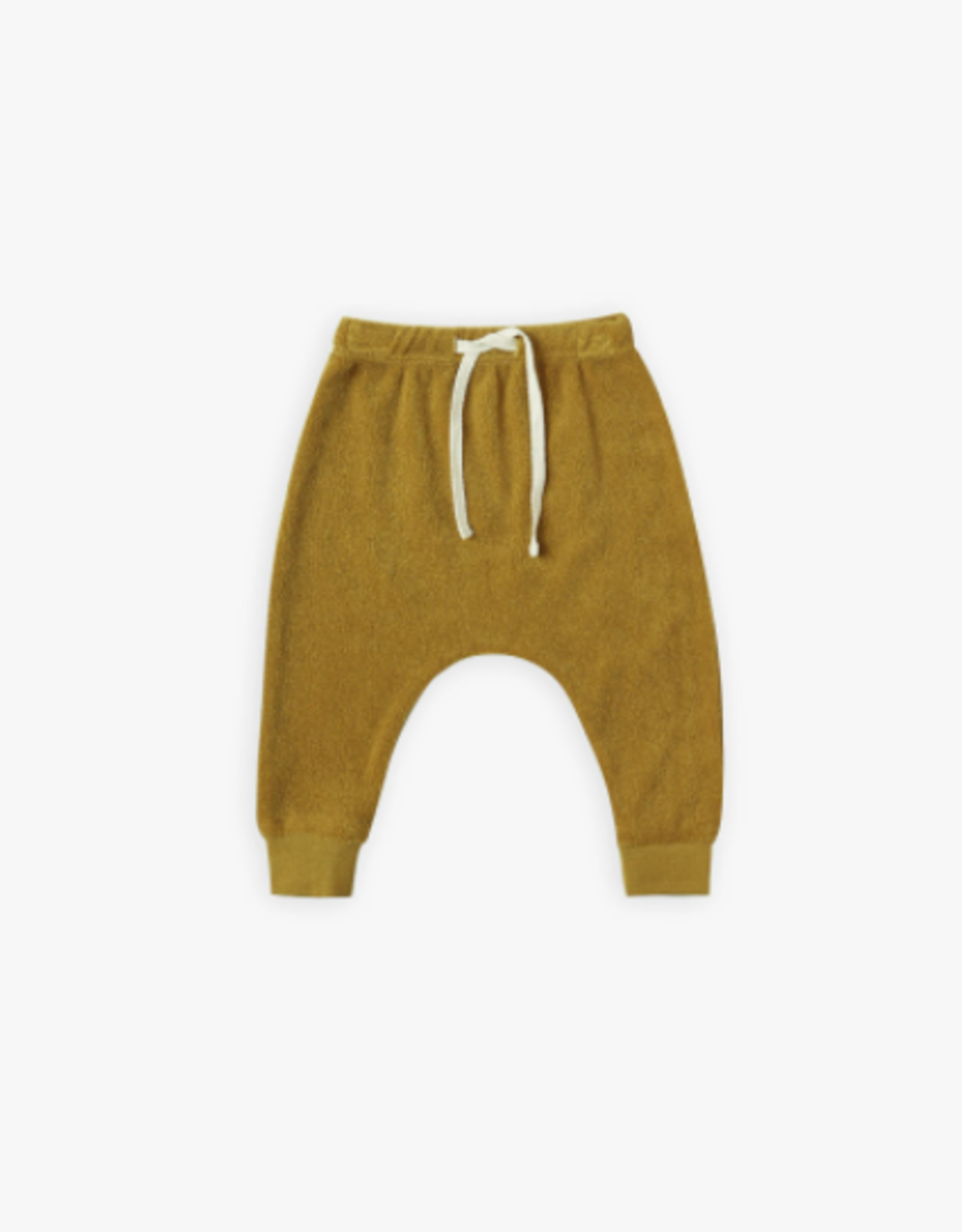 Quincy Mae Terry Cloth Sweatpants