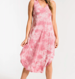Z Supply The Cloud Tie Dye Dress