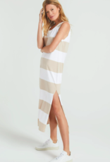 Z Supply LIDA STRIPE DRESS