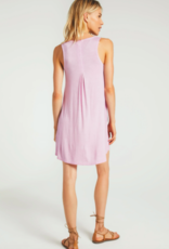 Z Supply BAY V-NECK DRESS