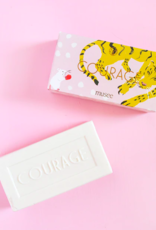Musee Soap Courage Bar Soap
