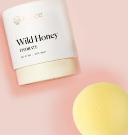 Musee Soap Wild Honey Bath Balm