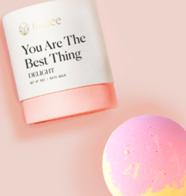 Musee Soap You Are the Best Thing Bath Balm
