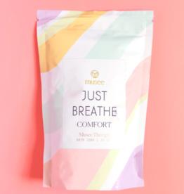 Musee Soap Just Breathe Soak